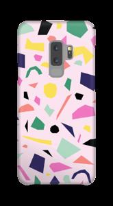 Konfetti deksel Galaxy S9 Plus