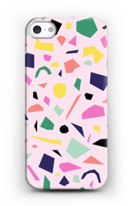 Confettis Coque  IPhone SE