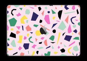 "Konfetti Skin MacBook Pro 13"" 2016-"