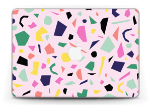 "Confetti Skin MacBook Pro Retina 13"" 2015"