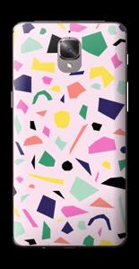 Confetti Skin OnePlus 3