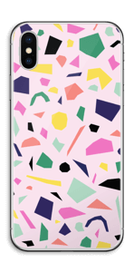 Confetti Skin IPhone X
