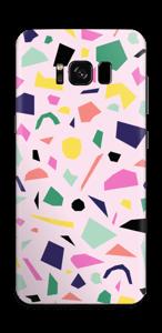Confetti Skin Galaxy S8