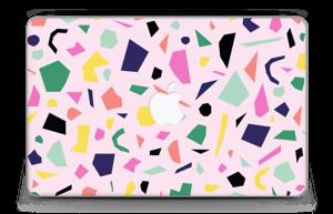 "Confettis Skin MacBook Air 11"""