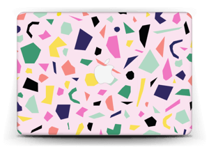"""Confetti Skin MacBook Air 13"""""""