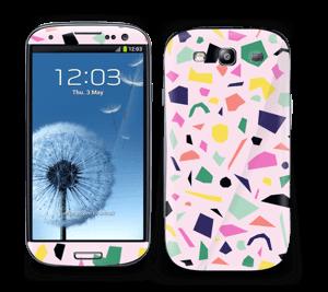Konfetti Skin Galaxy S3