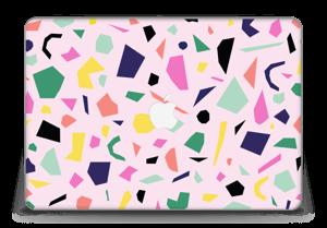 "Confetti Skin MacBook Pro Retina 15"" 2015"