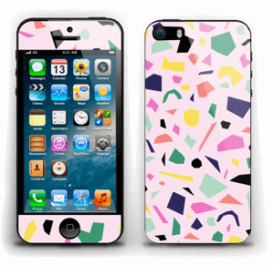 Confetti Skin IPhone 5s