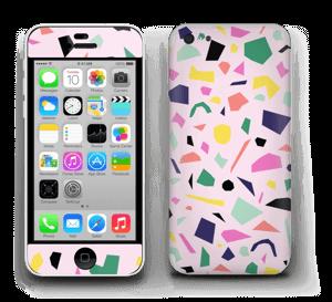 Confettis Skin IPhone 5c