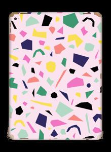 Confetti Skin IPad Pro 12.9