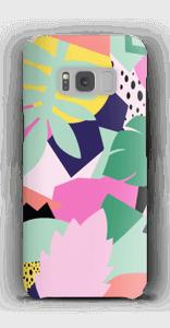 Jungel deksel Galaxy S8