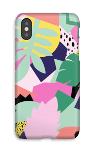 Selva funda IPhone X