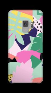 Jungel deksel Galaxy S9