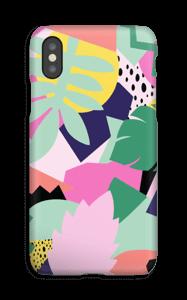 Jungel deksel IPhone XS