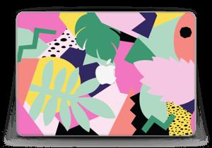 "Dschungel Skin MacBook Pro Retina 13"" 2015"