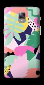 Couleurs & Végétation Skin OnePlus 3