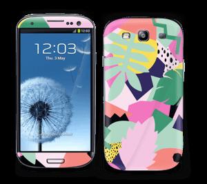Jungle Skin Galaxy S3