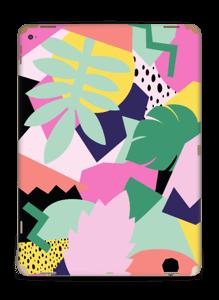 Colorful jungle Skin IPad Pro 12.9