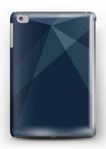 Blue deksel IPad mini 2