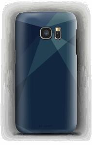 Blue kuoret Galaxy S7