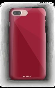 Red kuoret IPhone 7 Plus