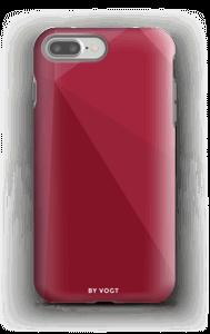 Red deksel IPhone 7 Plus tough