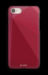 Red deksel IPhone 8
