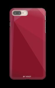Red deksel IPhone 8 Plus