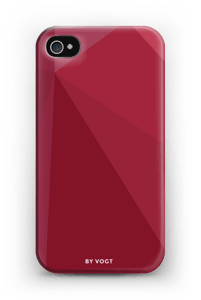 Red deksel IPhone 4/4s