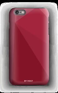 Red deksel IPhone 6 Plus tough