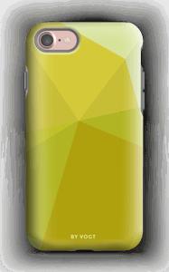 Yellow case IPhone 7 tough