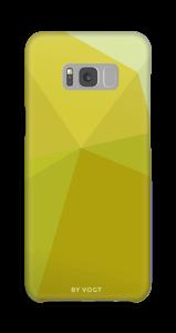 Yellow case Galaxy S8 Plus