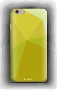 Yellow kuoret IPhone 6 Plus
