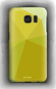 Yellow deksel Galaxy S6