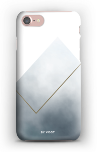 Silent gold deksel IPhone 7