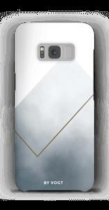 Silent gold kuoret Galaxy S8