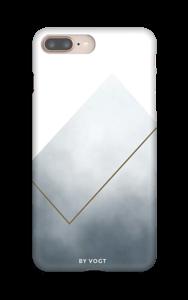 Silent gold Coque  IPhone 8 Plus