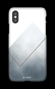 Goud hoesje IPhone X