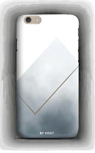 Silent gold kuoret IPhone 6 Plus