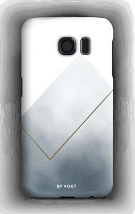 Silent Gold case Galaxy S6