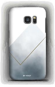 Silent gold kuoret Galaxy S7