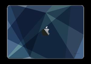 "Blue tarrakuori MacBook Pro 13"" 2016-"