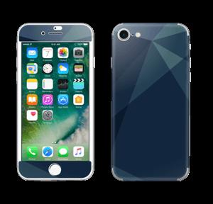 Blue Skin IPhone 7