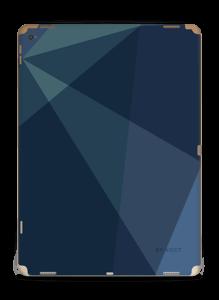 Blue Skin IPad Pro 12.9