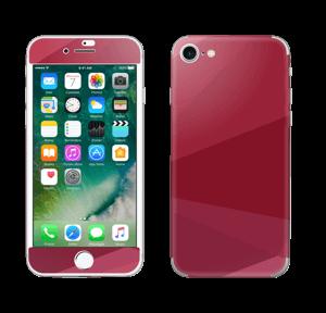 Red Skin IPhone 7