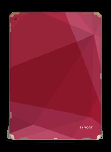 Red Skin IPad Pro 12.9