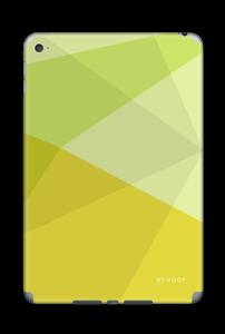 Yellow Skin IPad Mini 4