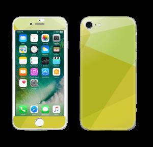 Yellow Skin IPhone 7