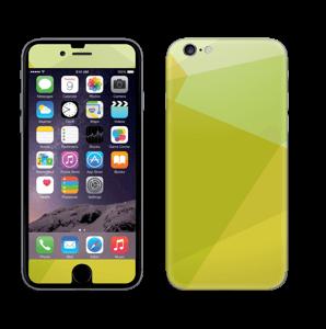 Yellow Skin IPhone 6/6s