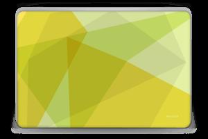 Yellow Skin Laptop 15.6